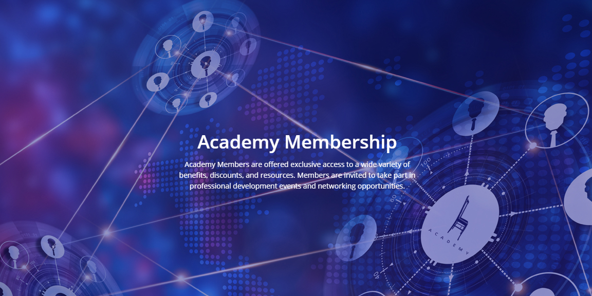 Welcome to the Chair Academy eStore - Conference