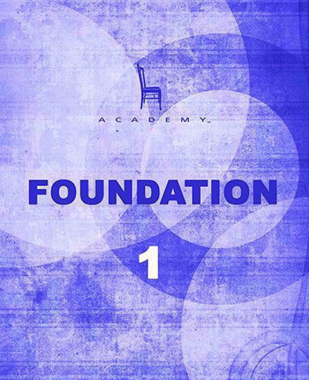 Picture of Foundation October 2021-2022 Part 1